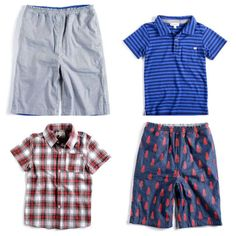 Spring/summer shopping for kids? Check out cool, fun Appaman shorts and shirts at @nestchildrensco