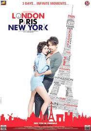 Buy London Paris New York Movie DVD at www.greatdealworld.com