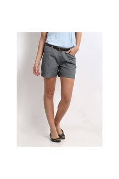 cotton shorts for summer