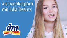 #schachtelglück: Julia Beautx