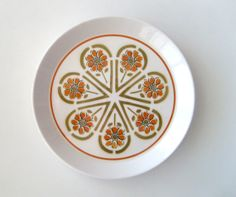 Mikasa Duplex by Ben Seibel  Sections Salad Plate by PBandW,