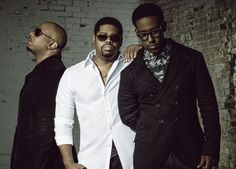 Stuff to do with your kids in Kitchener Waterloo: Motownphilly's Back Again When Boyz II Men Celebrate 20 Years Of Music At Centre In The Square - Enter To Win