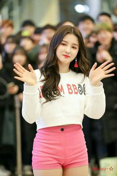 Nancy,Momoland !!!