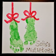 Easy Christmas Arts And Crafts For Kids