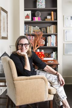 Covet my coffee table: with Robyn Holt
