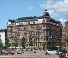 Helsinki 2011 Helsinki, Finland, Louvre, Building, Travel, Viajes, Buildings, Destinations, Traveling