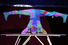 Agenda Cultural RJ: O Espetáculo infantil ''O Circo dos Sonhos'' está ...