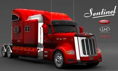 Peterbilt trucks are the most powerful machines in the world with a long history in building and concept trucks.