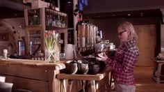 One Day im lässigen Hotel mama thresl in Leogang in Österreich - YouTube