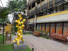 """Entre os dias 17 e 30 de setembro, as unidades Lapa Scipião e Santana do Senac recebem as oficinas, bate-papos e espetáculos da """"12ª Mostra Senac de Artes Cênicas""""."""