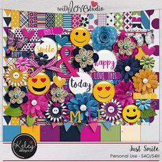 Just Smile Kit