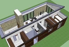 Where Can I Buy Shipping Containers From? | Container Home Plans