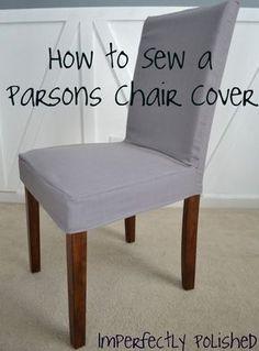 cubierta para silla