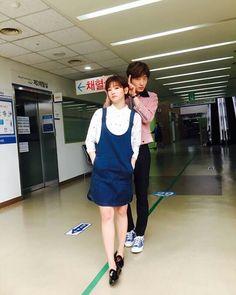 Jung il woo IG update