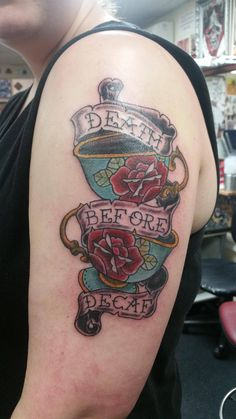 The 73 best tattoos images on pinterest awesome tattoos for Cliffs tattoo long island