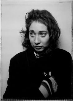 Come on bartender / Won't you be more tender / Give me two shots of whisky /  And a beer chaser Regina Spektor