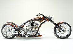 Thunder Custom Chopper