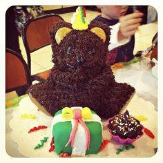 Build-A-Bear party @ tonyastaab.com