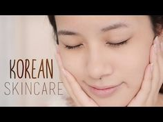 My Korean Layering Skincare Routine ♡ How I Cleanse My Makeup 미정이의 피부관리 루틴 | MEEJMUSE - YouTube