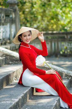 Ao Dai, Vintage, Dresses, Style, Fashion, Vestidos, Swag, Moda, Fashion Styles
