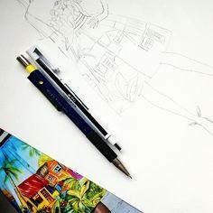 Illustrations   http://www.theglampepper.com/2015/07/07/illustrations-5/