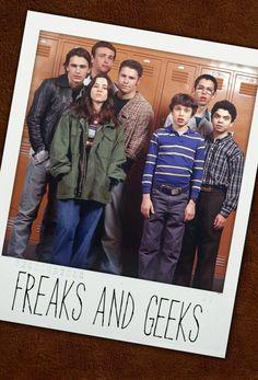 Freaks and geeks