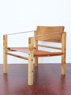 Safari Chair