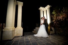 Amphitheatre Game Lodge, Beautiful Bride, Big Day, Brides, White Dress, Wedding Dresses, Fashion, Bride Dresses, Moda