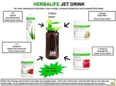 Herbalife Jet Drink has just been launched before SUMMER! Best drink to fuel you all Summer Long! Perfect blend to - Give you Energy Speed up your metabolism Burn Fat Faster Soothes your stomach Cleans your digestive system AND IT TASTES AMAZING!!!! Message me to get yours today! PLUS you will have access to our 24/7 private support groups for all of your exercise and health questions! https://www.goherbalife.com/rpylican/en-US