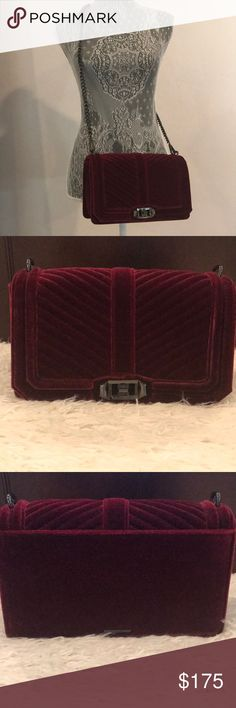 Rebecca Minkoff Crossbody Bag Used once. excellent condition. Crossbody Quilted bag. No scratches or tears. No trades Rebecca Minkoff Bags Crossbody Bags