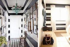 Znalezione obrazy dla zapytania pasy na ścianie Home Decor, Decoration Home, Room Decor, Home Interior Design, Home Decoration, Interior Design