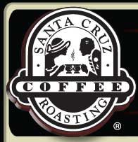 Santa Cruz Coffee Roasting Company