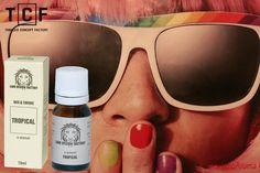 Aromat LION TROPICAL Mint 10ml !!!   ☛ Koncentrat aromatu przeznaczony jest do przygotowania własnych kompozycji liquidów, które używane są w wkładach do e-papierosów. Produkt wyprodukowany w Polsce bazujący na polskich składnikach. Aromat jest sprzedawany w szklanych ciemnobrązowych buteleczkach o pojemności 10 ml.  ☛ Produkt posiada kartę charakterystyk.   klik ☛ http://www.tobaccoconceptfactory.pl/!