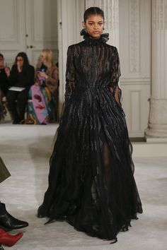 Valentino Haute Couture Spring 2018