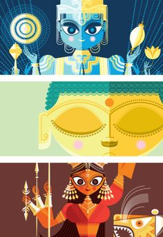 Sanjay Patel's work!