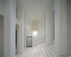 National Gallery of Denmark - extension C.F. Møller