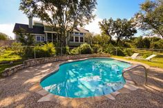 Spring Branch, Texas, USA Single Family Home  For Sale - Texas Sized - IREL is the World Wide Leader in USA Real Estate