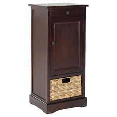 You should see this Randy Storage Unit in Dark Cherry on Daily Sales!