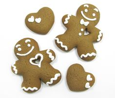 valentine's day gingerbread