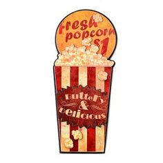 Fresh Popcorn Plaque at Kirkland's Theater Room Decor, Home Theater Furniture, Media Furniture, Home Theater Setup, Best Home Theater, At Home Movie Theater, Home Theater Speakers, Home Theater Rooms, Home Theater Seating