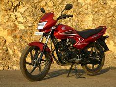 Honda Dream Yuga bike in India @ AutoInfoz.Com