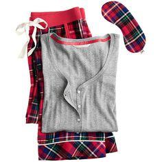 The Dreamer Henley Pajama Christmas lorax plaid or blue purple lorax plaid, short length, large or med Cute Pjs, Cute Pajamas, Pajamas For Teens, Pajamas Women, Pajama Outfits, Cute Outfits, Womens Fashion Online, Latest Fashion For Women, Christmas Look