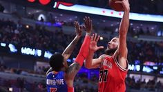 Bulls – Pistons : Joffrey Lauvergne en facteur X -  Brook Lopez suspendu un match par la NBA après le début de bagarre contre Serge Ibaka, Fred Hoiberg a surpris tout son monde en titularisant Joffrey Lauvergne. Un choix surprenant… Lire la suite»  http://www.basketusa.com/wp-content/uploads/2017/03/lauvergne-bulls-570x325.jpg - Par http://www.78682homes.com/bulls-pistons-joffrey-lauvergne-en-facteur-x homms2013 sur 78682 homes #Basket