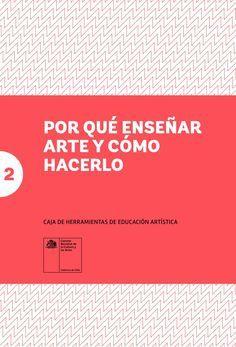 Caja de herramientas de educación artística - Cuaderno 2