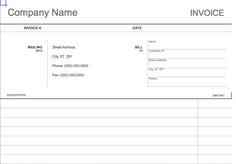 How To Invoice For Freelance Work Map Screenshot  Starting Independent Web Development Business .