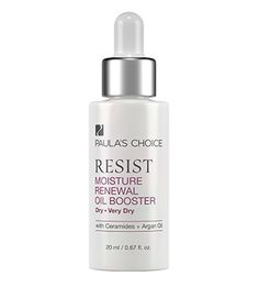 Paula's Choice | Moisture Renewal Oil booster for very dry skin