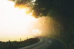 Morning over Bakewell // www.danielcasson.com
