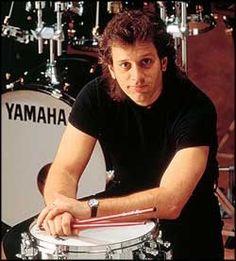 Dave Wecki Jazz Drummer