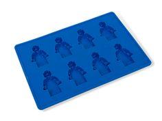 Minifiguren-Eiswürfelform