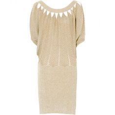 Procurando alguma Peça ?   Vestido de tricô com detalhes vazados bege meia manga  COMPRE AQUI!  http://imaginariodamulher.com.br/look/?go=2fEF7Xt  #comprinhas #modafeminina#modafashion  #tendencia #modaonline #moda #instamoda #lookfashion #blogdemoda #imaginariodamulher